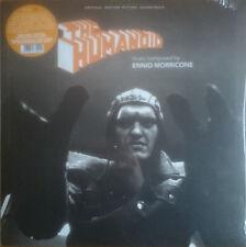 Ennio Morricone - The Humanoid OST LP Dagored Aldo Lado Italian Soundtrack