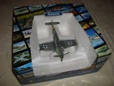 Franklin Mint Armour B11B191 Messerschmitt BF-109 Erich Hartmann 1:48 Luftwaffe