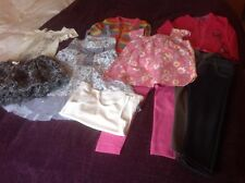 Bundle girl's clothes 3 - 4 years - some H and M