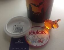 SALE SWAROVSKI LOVLOTS HALLOWEEN MO 2009 LIMITED EDITION - Brand NEW in BOX