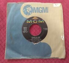 "7"" Spyder Turner 1966 Stand By Me / You're Good Enough for Me MGM K-13617 45rpm"