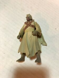 Star Wars Power of the Force Tusken Raider Figure Kenner 1995