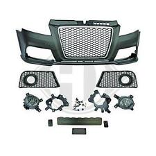 Frontstoßstange für Audi A3 8P Stoßstange Front Schürze S3 RS3 Sportback 08-12
