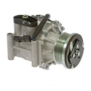 A/C Compressor Omega Environmental 20-04979-AM