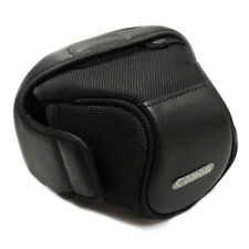 Canon PowerShot SX Series SX500 IS SX510 HS Camera Case Pouch Cover Bag