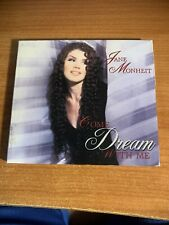 Come Dream with Me by Jane Monheit (CD, May-2001, Warlock) ...box7