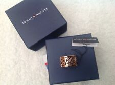 Tommy Hilfiger ring ( women's ) ONLY ONE LEFT!!