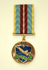 Medal Award Order Ukraine Army Military Aviation Pilot For Valor Navigator