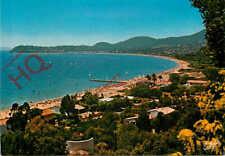 Picture Postcard- La Croix-Valmer, La Plage