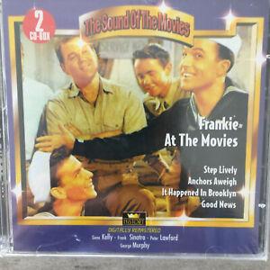 FRANK SINATRA: Frankie At The Movies (2-CD 20.3112-HI / neu / OVP)