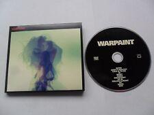 Warpaint - Warpaint (CD 2014) Rock