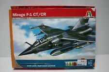 ITALERI 1/48 Mirage F1 CT/CR