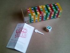 Uno Stacko Mini Travel - Rare