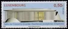 Luxemburg postfris 2005 MNH 1675 - Concertzaal Josephine Charlotte