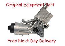 Vauxhall Cascada Mokka Zafira C 1.4 Turbo Oil Cooler & Housing 55566784