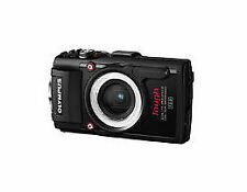 Olympus Compact Digital Cameras with 1080p HD Video Recording