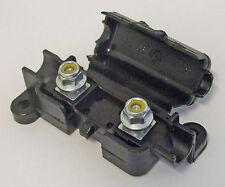 Midi fuse or striplink fuse holder, for vehicles, boats, etc              FUH560