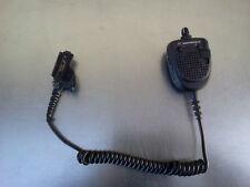 MOTOROLA RMN 5021A  XTS  SPEAKER MICROPHONE  5K,3K   FLAT   PLASTIC   PTT