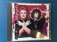 Rites of Passage by Indigo Girls, Cd, 1992 Epic, pop/rock, singer/songwriters