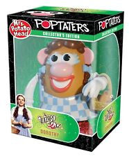 The Wizard of Oz Dorothy Mrs. Potato Head Toy Figure from factory case