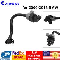 BMW E70 X5 Genuine Vapor Canister Purge Solenoid 13907537113 13 90 7 537 113