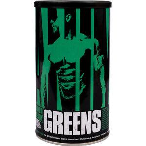 Universal Nutrition Animal Greens Dietary Supplement - 30 Packs