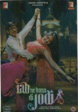 Rab Ne Bana Di Jodi - 2 Disc Set - Bollywood Movie DVD Shah Rukh Khan, Anushka S