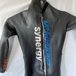 Synergy Endorphin Full Triathlon Open Water Wetsuit M3