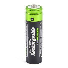 Wiederaufladbare Batterie Pack von 4 AA 800mA Lloytron Ni-MH Fernbedienung, Uhr