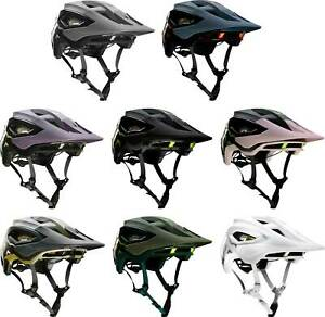 Fox Racing Speedframe Pro Helmet - Mountain Bike BMX MTB XC Gear Men Women