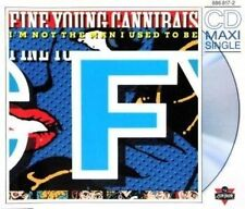 Fine Young Cannibals I'm not the man I used to be (1989) [Maxi-CD]