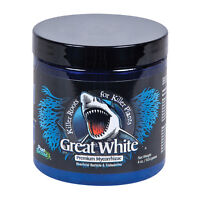 Plant Success Great White 4oz Mycorrhizae Bacteria Roots 4 Ounce Root Nutrient