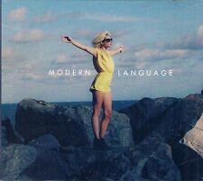 Modern Language Postcards From Jeff CD Album Sealed