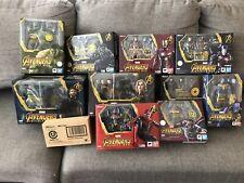 sh figuarts avengers infinity war Lot