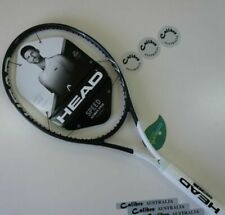 """HEAD Graphene 360 Speed MP Tennis Racquet Unstrung Grip 4 (4-1/2"""") 300 G"""