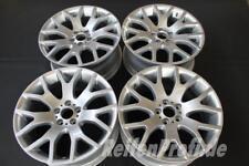 Original BMW X5 E53 Felgen Satz 6768446 Styling 177 20 Zoll NEU 1081-A2