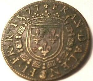 1577 FRANCE JETON