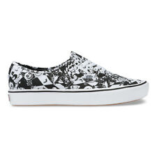 New Vans X Disney ComfyCush Authentic The Nightmare Before Christmas Sneakers