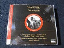 Lohengrin [Audio CD] Wagner, Wolfgang Windgassen, Joseph Keilberth