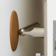 Silicone Wall Protectors Guards Self Adhesive Door Handle Bumper Stoppers