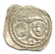 [R1790]SELTEN ! Pfennig o.J. Graz CNA D 9, Bela IV. als Statthalter (1254–1260)