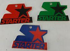 13 PIECE LOT STARTER 50 SHEET NOTE PADS GREEN RED BLUE STATIONARY