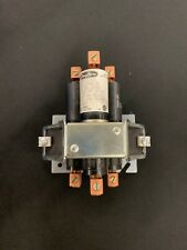 DAYTON 3X752E DISPLACEMENT RELAY 35A 600VAC 3HP 3 PH 120VAC 7.5HP 240 #13F55