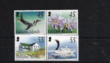 FALKLAND IS SG1025/8, 2005 OFF-SHORE ISLANDS (5TH) MNH