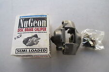 NuGeon Remanufactured Disc Brake Caliper 123420058388R Mercedes Benz 1966-1991