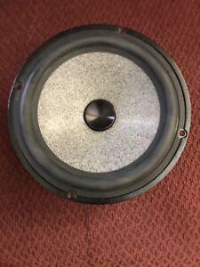 "focal    jm lab    6.5"". speaker.     Model. 6w4351"