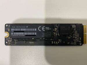 Genuine Apple 512GB SSD FLASH DRIVE 655-1805B MZ-JPU512T/0A1
