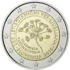 #RM# 2 EURO COMMÉMORATIVE SLOVÉNIE (2007-2017) - TOUS LES PIÉCE DISPONIBLE