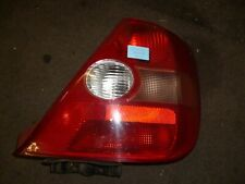 Honda Civic 3 Door (2001-2005) Offside Right Rear Light