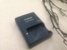 Genuine Canon CB-2LX battery charger for NB-5L batteries